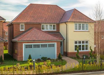 "4 bed detached house for sale in ""Sunningdale"" at Woodborough Road, Winscombe BS25"