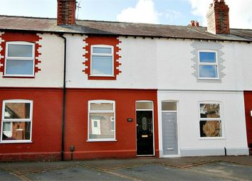 Thumbnail 2 bedroom terraced house to rent in Cumberland Street, Warrington