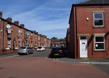 Thumbnail 2 bed terraced house to rent in Joan Street, Manchester