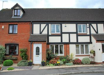 Thumbnail 2 bed shared accommodation to rent in Montgomery Close, Hucclecote, Gloucester