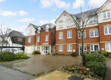 Thumbnail 2 bed flat for sale in Ridings Court, Reigate
