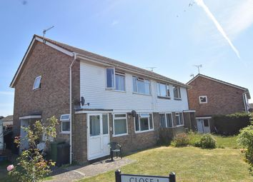 2 bed flat for sale in Pensford Drive, Eastbourne BN23