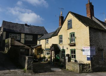 Thumbnail 3 bed town house for sale in Gloucester Road, Malmesbury