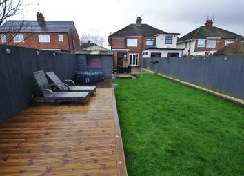 3 bed semi-detached house for sale in James Reckitt Avenue, Hull, Yorkshire HU8