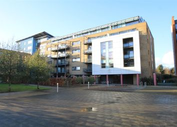 1 bed flat for sale in Prospect Place, Ferry Court, Cardiff Bay CF11