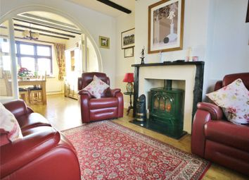 Thumbnail 3 bed semi-detached house for sale in Kavanaghs Road, Brentwood, Essex
