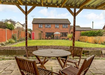 Thumbnail 5 bed detached house for sale in Hall Road, Wolvey, Hinckley