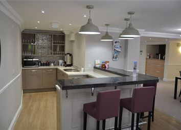 Thumbnail 1 bed flat for sale in Avonbank Lodge, West Street, Newbury, Berkshire