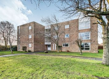 Thumbnail 2 bed flat to rent in Beaumont Court, Whitley Bay