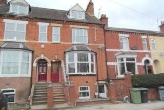 Thumbnail Room to rent in Rock Street, Wellingborough