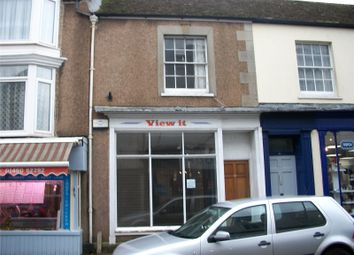 Thumbnail Office for sale in Holyrood Street, Chard, Somerset