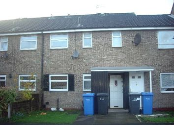 Thumbnail 2 bed property to rent in St. Peters Way, Warrington