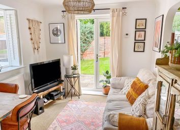 1 bed terraced house for sale in Pegasus Close, Hamble, Southampton SO31