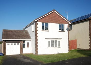 Thumbnail 3 bed detached house for sale in Bassetts Close, Northam, Bideford