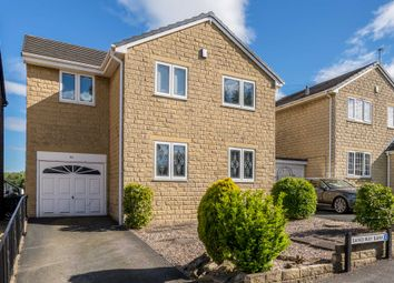 4 bed detached house for sale in Sandiway Bank, Dewsbury WF12