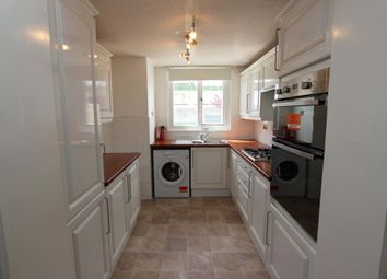 Thumbnail 3 bedroom terraced house to rent in Cunningham Road, Tamerton Foliot, Plymouth