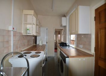 Thumbnail 2 bedroom terraced house to rent in Welford Road, Clarendon Park