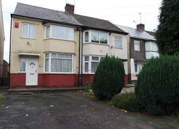 Thumbnail 3 bed property to rent in Roway Lane, Oldbury