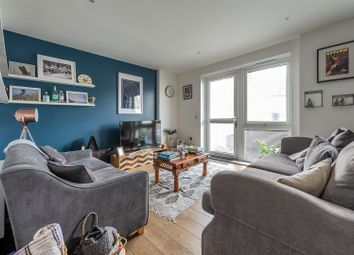 Thumbnail 2 bed flat for sale in Brunel House, Hainault Road, Leytonstone