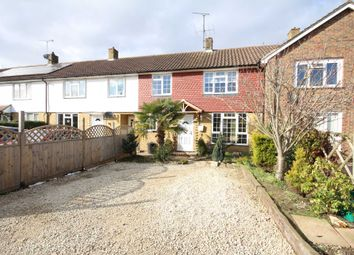 Thumbnail 3 bed terraced house to rent in Anneforde Place, Bracknell