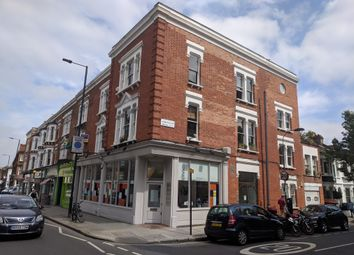 Office to let in New Kings Road, Fulham SW6