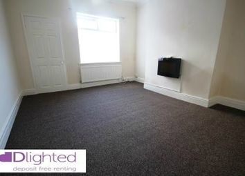Thumbnail 1 bedroom flat to rent in East George Potts Street, South Shields