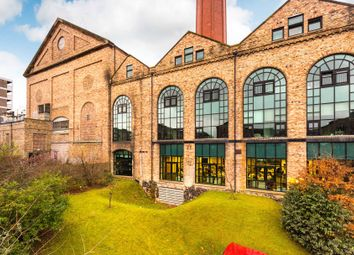 Thumbnail 3 bedroom flat for sale in Papermill Wynd, Edinburgh