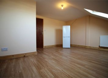 Thumbnail 1 bed flat to rent in Carlton Road, Romford, Greater London