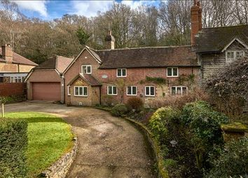Thumbnail 5 bed cottage for sale in Home Cottages, Haslemere, Surrey