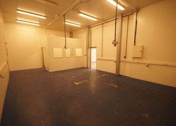 Thumbnail Retail premises to let in Industrial Unit, Cawdor Street, Farnworth
