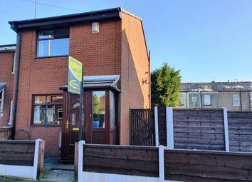 2 bed semi-detached house for sale in Torrington Street, Heywood OL10