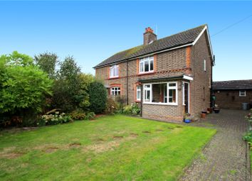 Thumbnail 2 bed semi-detached house for sale in Frant Field, Edenbridge