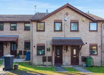 Thumbnail 2 bed terraced house for sale in Elmhurst Close, High Wycombe