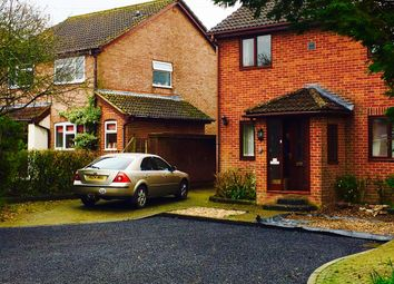 Thumbnail 4 bed detached house to rent in Westhill Road South, South Wonston, Winchester