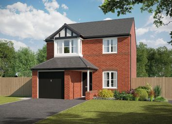 Thumbnail 3 bed detached house for sale in Whiston Lane, Huyton, Liverpool