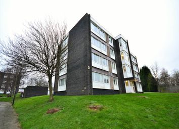 Thumbnail 1 bed flat to rent in St Just Place, Kenton, Newcastle Upon Tyne