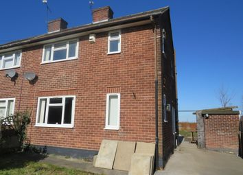 2 bed semi-detached house for sale in Woodhouse Lane, Beighton, Sheffield S20