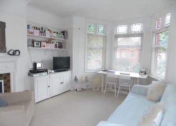 Thumbnail 1 bedroom flat to rent in Dartmouth Road, Mapesbury Conservation Area, London