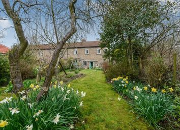 Thumbnail 2 bedroom semi-detached house for sale in Manor Farm Court, Huggate, York