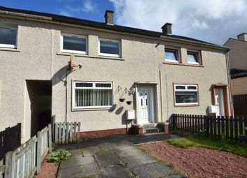 2 bed terraced house for sale in George Street, Motherwell ML1