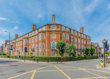 Thumbnail 4 bed flat for sale in Fortis Green, Muswell Hill, London