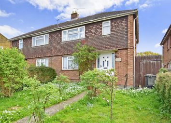 Thumbnail 3 bed semi-detached house to rent in Broadway Crescent, Ryde