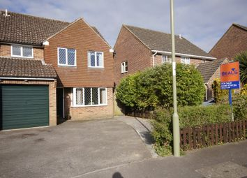 Thumbnail 4 bedroom detached house for sale in Tillingbourn, Fareham
