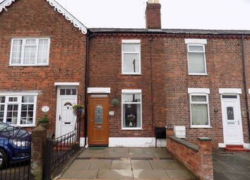 Thumbnail 2 bed terraced house for sale in London Road, Northwich