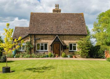 Thumbnail 5 bed property for sale in Sawpit Lane, Hamerton, Huntingdon