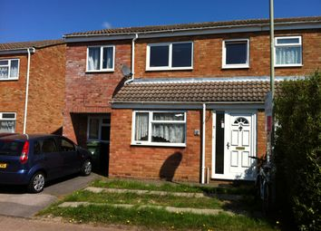 Thumbnail 4 bedroom terraced house to rent in Kennedy Close, Oxford