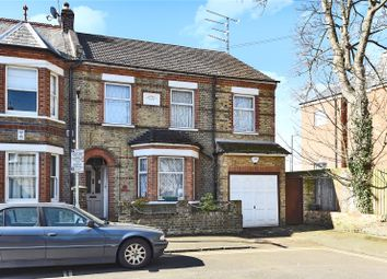 Thumbnail 5 bed end terrace house for sale in Queens Road, Windsor, Berkshire