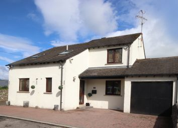 Thumbnail 4 bed detached house for sale in Harmony Hill, Milnthorpe