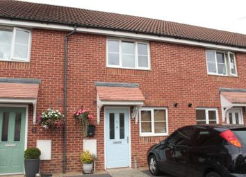 Thumbnail 2 bed terraced house for sale in Hollist Chase, Wick, Littlehampton