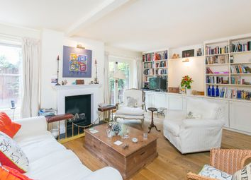 Thumbnail 3 bed terraced house to rent in Whistlers Avenue, Battersea, London